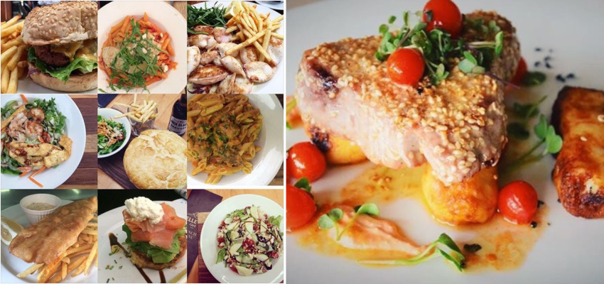 top 10 foods in durban
